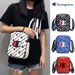 ️Crazy Discount️Champion Crossbody Shoulder Bag Chest Bag Casual Sports Couple Pouch