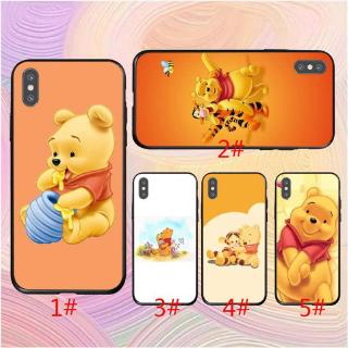samsung a9 a30 j2 prime s6 j7 prime j5 16 Case 21Y Cartoon Winnie the Pooh