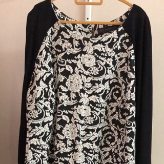 Marks and Spencer Lace Top