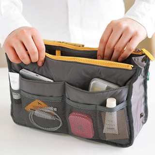 Insert Handbag Organiser Purse Large Organizer Bag Storage