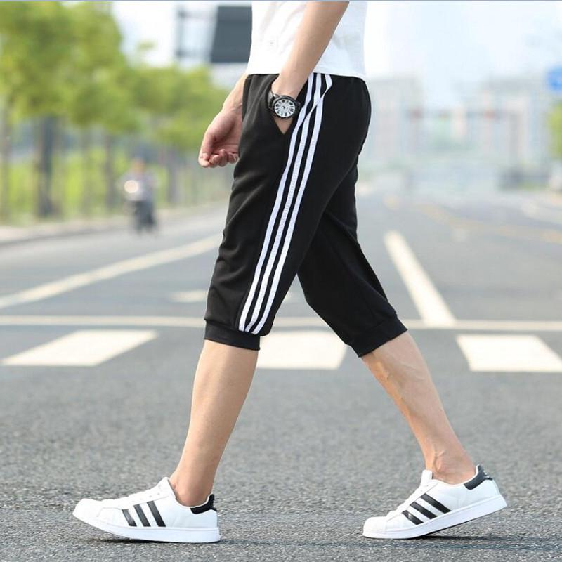 Men's Shorts Casual Korean Sports Beach sports wear shorts pants