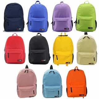 🌟WHOLESALE🌟1 Day Delivery🌟BagMarket🌟Canvas Backpack Casual Laptop School Bag Travel Beg