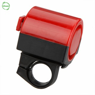 CF Bicycle Bike Electronic Bell MTB Road Bicycle Loud Horn Cycling Hooter Siren