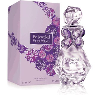 Vera Wang Be Jeweled for Women Eau de Parfum 75ml