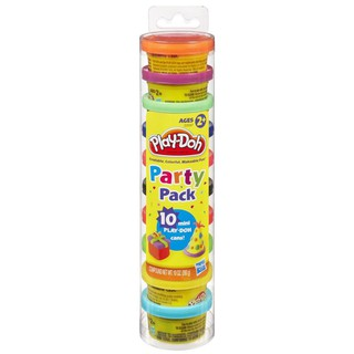 Authentic  Hasbro  Play-Doh Party Pack