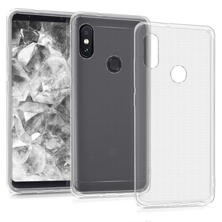 Crystal Case for Xiaomi Redmi Note 5 (Global Version)  Protective Cover