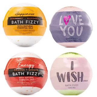 Bath fizzy bath bomb bath & body works