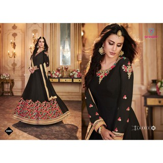 Indian Traditional Designer Dress Paniksha Catalogue