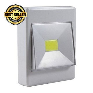 Ultra Bright Portable COB LED Light With ON/OFF Switch