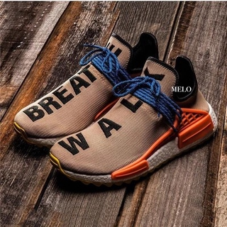【Free shipping】100%original adidas Original HU NMD Trail Fei Dong joint name outdoor&hiking shoes new shoes