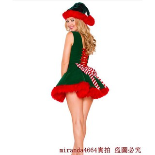 green christmas tree dress green christmas party clothes amazon ins halloween dr