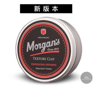 Buy One Get One Free A Flat Comb Uk Morgan's Textured Clay Strong Stereotypes Hair Mud