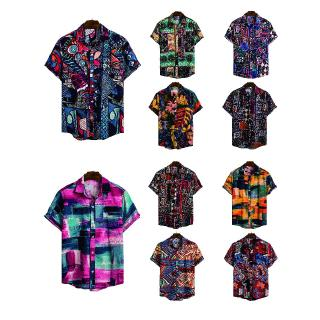 💥[Ready Stock]💥Baju Kemeja Design Batik High Quality