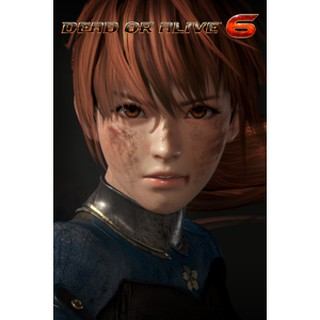 [Digital Download Only] DEAD OR ALIVE 6 Digital Deluxe Edition [PC]