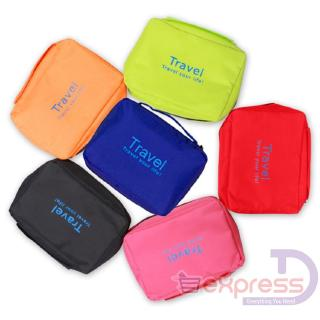 Epd Travel Hanging Toiletry Bag