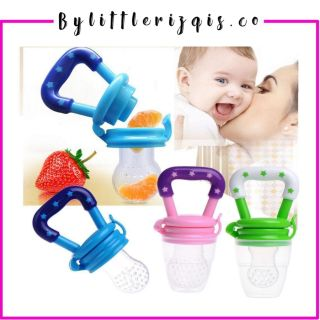 [TOTS] FRUIT FOOD FEEDER FOR BABY