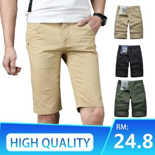 Shorts Men's Shorts Casual Sports Shorts Men's Jogging Shorts Cotton