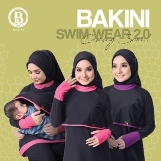 BELLA AMMARA BAKINI SWIM WEAR 2.0