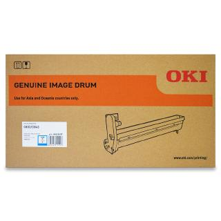 OKI C833 Drum cartridge 30k pages - Cyan (46438007)