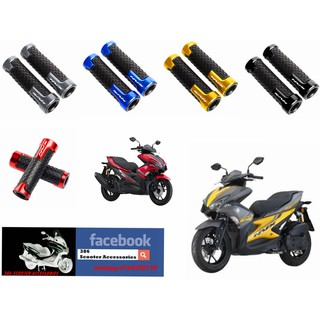 HANDLE GRIP utk YAMAHA NVX155 ready stok