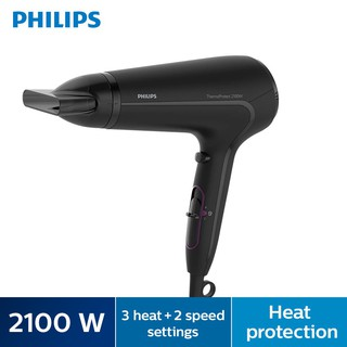 Philips ThermoProtect Hairdryer HP8230/03