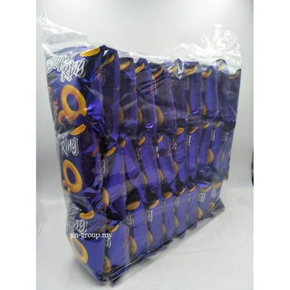 Ready Stock Oriental Super Ring Snack (15g x 30 Packs)