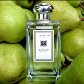 ENGLISH PEAR & FREESIA J O MAL ONE COLOGNE 100ML PERFUME