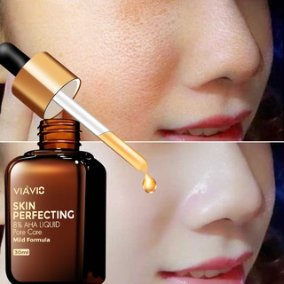 1pcs Hyaluronic Acid Serum Moisturizing Essence Face Cream Shrink Pore Skin Care