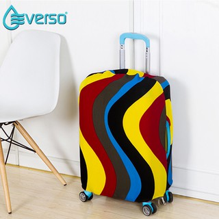 EVERSO Travel Luggage Suitcase Cover Protector Elastic Dustproof Anti Scratch