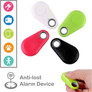 Mini Anti-lost Activity Tracker Smart Bluetooth 4.0 GPS Tracker Baby Child Bag Wallet Pets Key Finder Locator Alarm