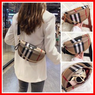 🔥[Ready stock]🔥 ladies waist bag handbag shoulder handbag women handbag.