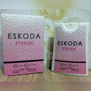 SE PERFUME POCKET (WOMEN)