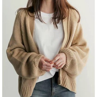 🔥Women Casual Loose Coat  Knitted Sweater🔥