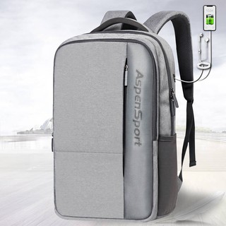 On Sale The New Lightweight Backpack Male Shoulder Bag Simple Fashion