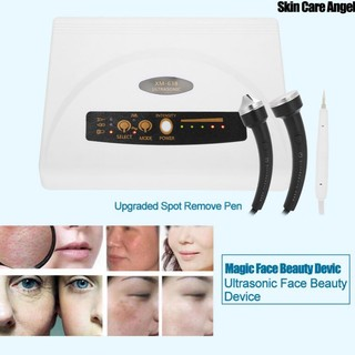 Aging Machine Ultrasonic Skin Rejuvenation Wrinkle Spot Removal Beauty Device