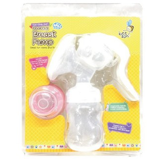 NEW Beeson Manual Breast Pump 80780 hhh