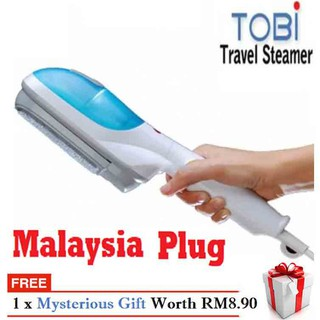 Fsst Shipped Malaysia PlugTravel Steamer Handheld Electric Steam Iron / Seterika