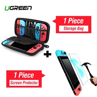 UGREEN Tempered Screen Protector for Nintendo Switch