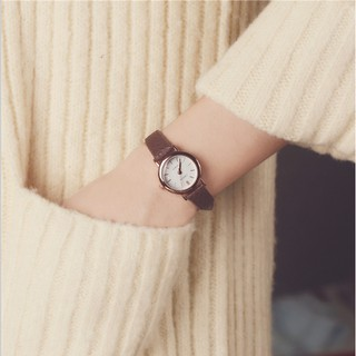 <LOWEST PRICE> LSVTR Korea temperament fashion lady student Small watch women watch female