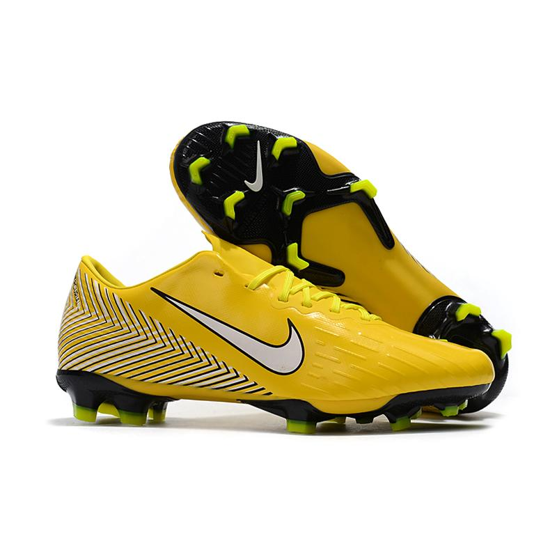 Ready !New Nike Tiempo Legend VII FG men football soccer sports shoes 39—45