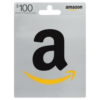 【25% OFF】 Amazon Gift Card 50 100 USD Redeem Code Prepaid Card US Recharge Top Up
