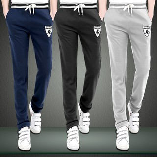 Men's sportswear pants Casual pants Baggy trousers Tendenze moda