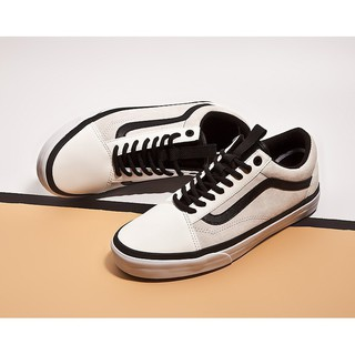 ka Original box VANS VAULT THE NORTH FACE OLD SKOOL MTE DX White