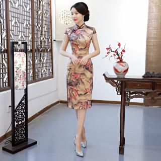 HOT ITEM CNY Traditional Shirt Skirt (Seperate Item)