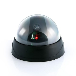 zhenghao003.my-Dummy House Safety Home Security Camera Dome fake Surveillance