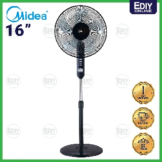 Stand Fan Midea MF-16FS10N / WINEEN WSF-160W (16