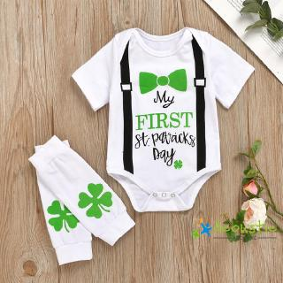 ℒℴѵℯ~Newborn Baby Boy Girl Unisex Cotton Romper Jumpsuit Bodysuit Clothes Set