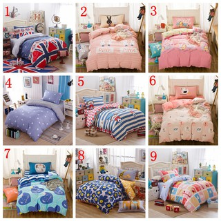 HOT!Bedroom linens online pillowcase cotton bedsheets high quality duvet cover