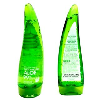 SE ALOEVERA MOISTURE GEL 99% (120ML)