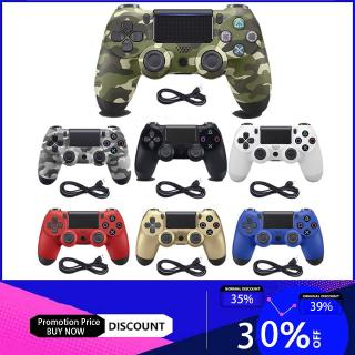 For PS4 USB Wired Gamepad Controller Remote Controle For PC Joystick Gamepads For Sony Platstaion 4 PS4 Game Accessories